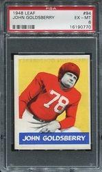 John Goldsberry