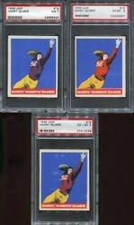 Gilmer Jersey/Football Variations