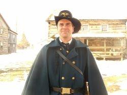 Capt. Robert VanderPlate