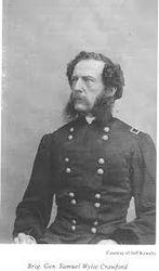 General Crawford