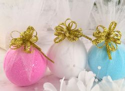BABY SHOWER Y SURPRISE BATH BOMBS
