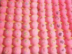 CITRUS MINI BATH BOMBS