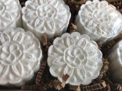 COMMUNION BATH BOMBS