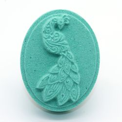 OCHUN PEACOCK BATH BOMBS 3