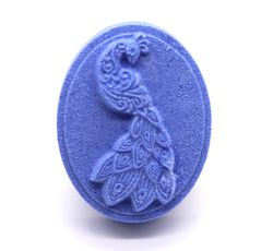 OCHUN PEACOCK BATH BOMBS 2