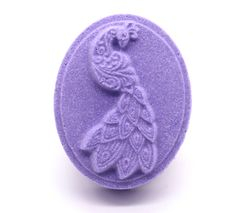 OCHUN PEACOCK BATH BOMBS 1