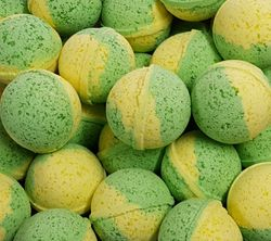 ORULA BATH BOMBS