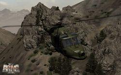 Wildcat AH11