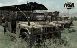 HMMWV (Mk19)