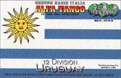 12 AT 107 Roberto - Uruguay