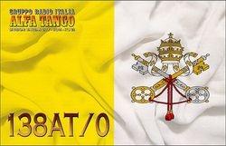 138 AT/0 - Vatican City