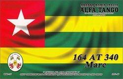 164 AT 340 Marc - Togo