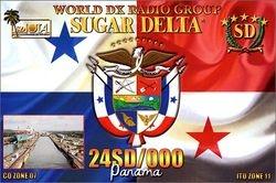 24 SD/000 - Panama