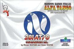 281 AT/0 - Ogasawara Isls.