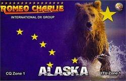 33 RC 101 Larry - Alaska