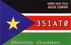 351 AT/0 - South Sudan