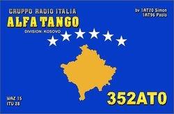 352 AT/0 - Kosovo