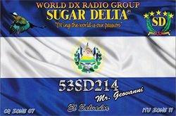 53 SD 214 Geovanni - El Salvador