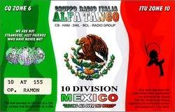 10 AT 155 Ramon - Mexico