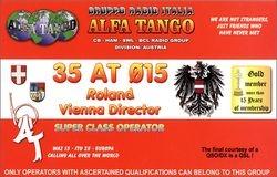 35 AT 015 Roland - Austria