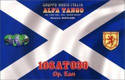 108 AT 030 Ean - Scotland