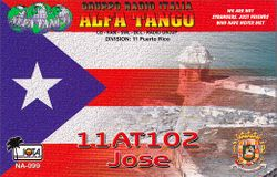 11 AT 102 Jose - Puerto Rico