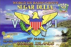 127 SD 001 Joseph - Virgin Islands