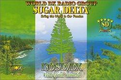 130 SD/DX - Norfolk Island