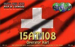 15 AT108 Karl - Switzerland