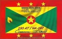 195 AT/NA147 - Grenada Isl.