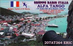 207 AT 364 Eric - Saint Martin Island