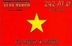 242 AT/0 - Vietnam
