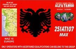 251 AT 107 Max - Albania