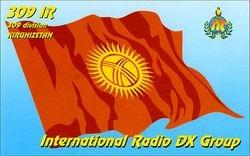 309 IR 102 Vlad - Kirghizstan