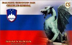 327 CS/DX - Slovenia