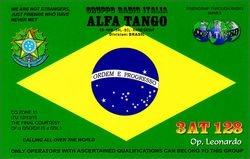 3 AT 128 Leonardo - Brasil