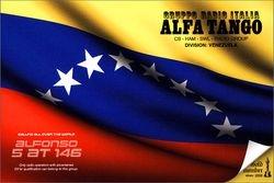 5 AT 146 Alfonso - Venezuela