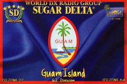 62 SD 102 Jun - Guam Island