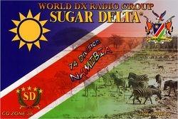 74 SD 101 Kai - Namibia