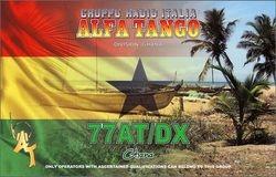 77 AT/DX - Ghana