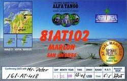 81 AT 102 Marlon - San Andres