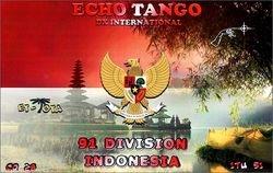 91 ET 001 Andi - Indonesia