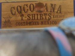 Costa Maya - M.B.