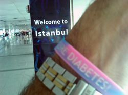 Istanbul, Turkey - M.B.
