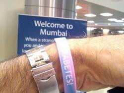 Mumbai, India - M.B.
