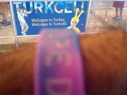 Turkey - M.B.