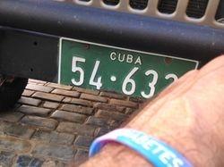 Cuba - M.B.