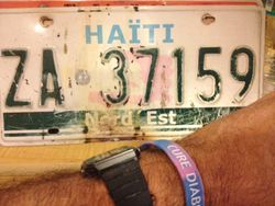 Haiti - M.B.