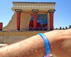 Knossos, Greece - G.C.