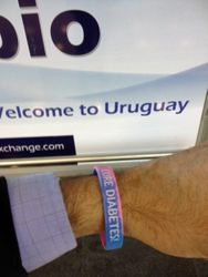 Uruguay - M.B.